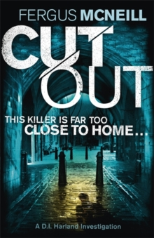 Cut Out, Paperback