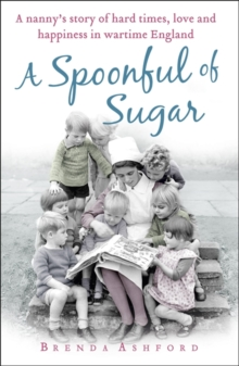 A Spoonful of Sugar, Paperback