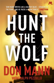 Hunt the Wolf, Paperback Book