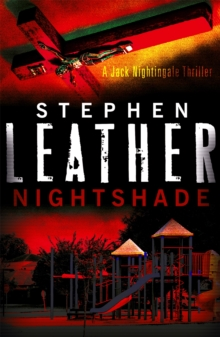 Nightshade : The 4th Jack Nightingale Supernatural Thriller, Paperback
