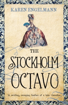 The Stockholm Octavo, Paperback Book