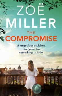 The Compromise, Paperback Book