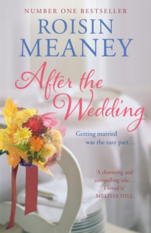 After the Wedding: From the Number One Bestselling Author, Paperback Book