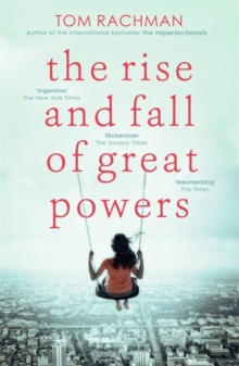 The Rise and Fall of Great Powers, Paperback