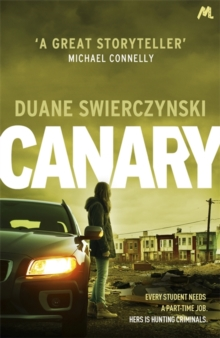 Canary, Paperback