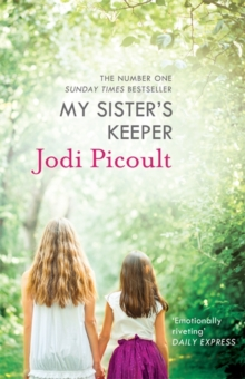 My Sister's Keeper, Paperback