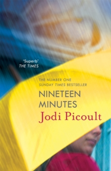 Nineteen Minutes, Paperback Book