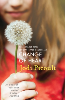 Change of Heart, Paperback