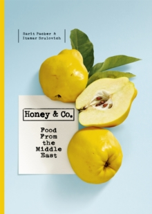 Honey & Co : Food from the Middle East, Hardback