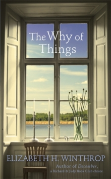 The Why of Things, Hardback