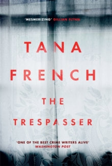 Trespasser : The Most Hotly Anticipated Crime Thriller of the Year, Hardback