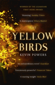 The Yellow Birds, Paperback
