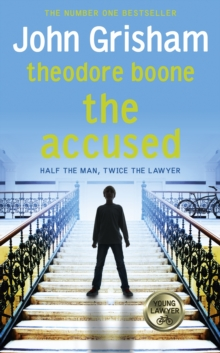 The Accused, Hardback