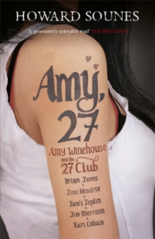 Amy, 27, Paperback