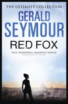 Red Fox, Paperback