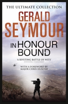 In Honour Bound, Paperback