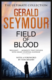 Field of Blood, Paperback