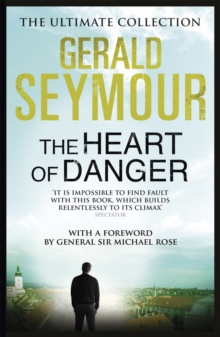 The Heart of Danger, Paperback
