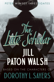 The Late Scholar, Paperback
