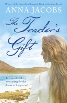 The Trader's Gift, Hardback Book