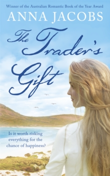 The Trader's Gift, Paperback