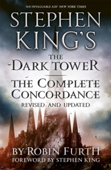 Stephen King's the Dark Tower: The Complete Concordance, Paperback