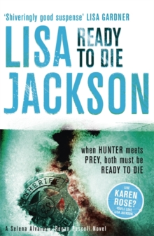 Ready to Die, Paperback