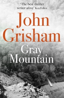 Gray Mountain, Paperback Book