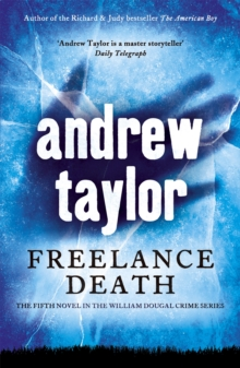Freelance Death, Paperback Book