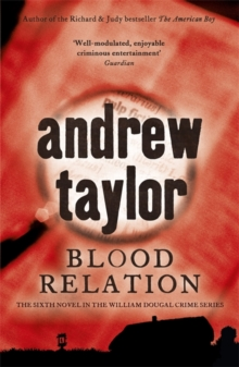 Blood Relation, Paperback Book