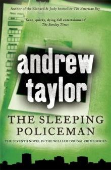 The Sleeping Policeman, Paperback