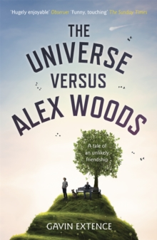 The Universe Versus Alex Woods, Paperback
