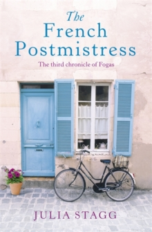 The French Postmistress, Paperback