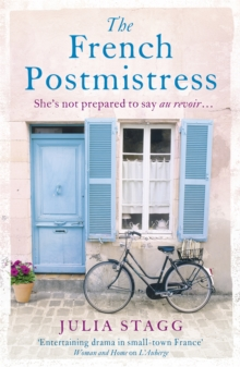 The French Postmistress, Paperback Book