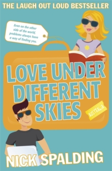 Love...Under Different Skies, Paperback