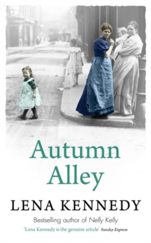 Autumn Alley, Paperback