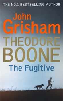 Theodore Boone: The Fugitive, Hardback