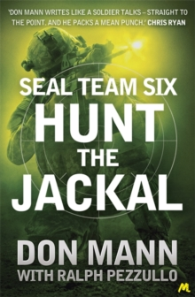 Hunt the Jackal, Paperback Book