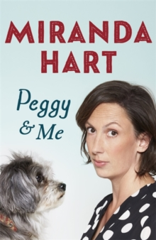 Peggy and Me, Hardback