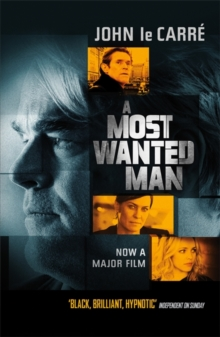 A Most Wanted Man, Paperback