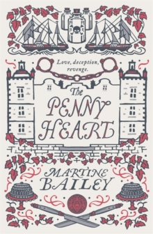 The Penny Heart, Paperback