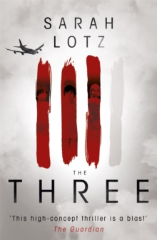 The Three, Paperback