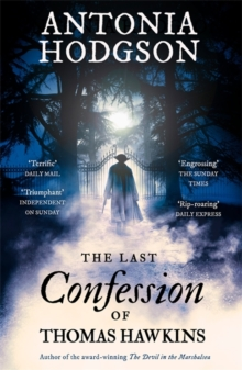 The Last Confession of Thomas Hawkins, Paperback