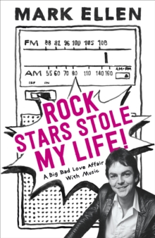 Rock Stars Stole My Life! : A Big Bad Love Affair With Music, Hardback
