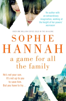 A Game for All the Family, Paperback Book
