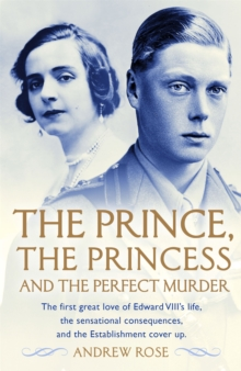 The Prince, the Princess and the Perfect Murder, Paperback