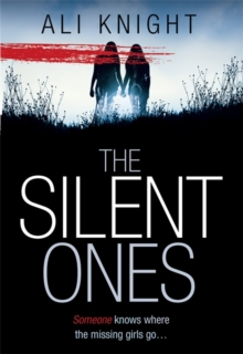 The Silent Ones, Hardback Book