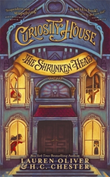 The Shrunken Head, Hardback