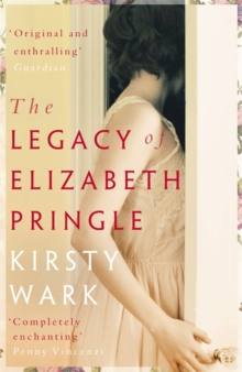 The Legacy of Elizabeth Pringle, Paperback