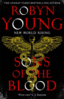 Sons of the Blood, Paperback Book